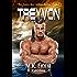 Treyvon (Kaliszians Book 2)
