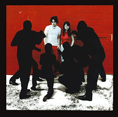 The White Stripes: We're Going to Be Friends