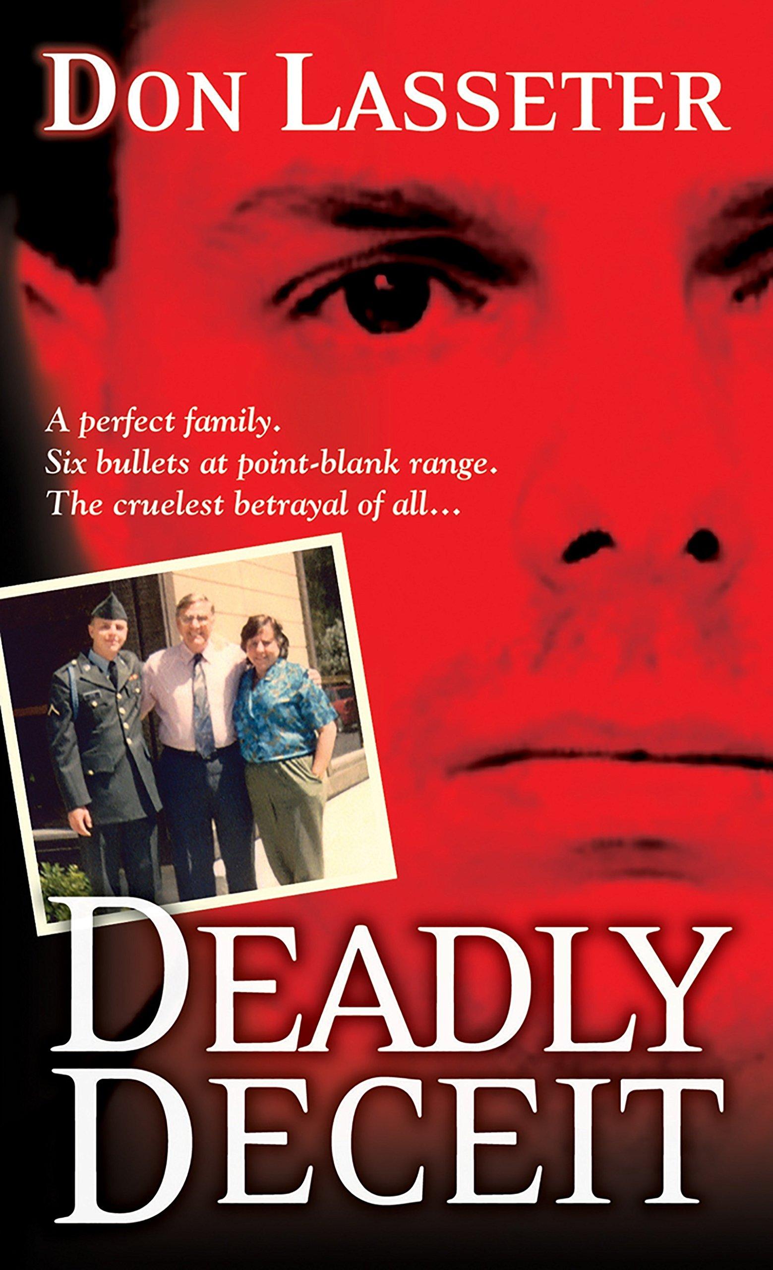 Read Online Deadly Deceit PDF