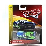 Amazon Com Disney 2018 Pixar Cars Piston Cup Racers Markus