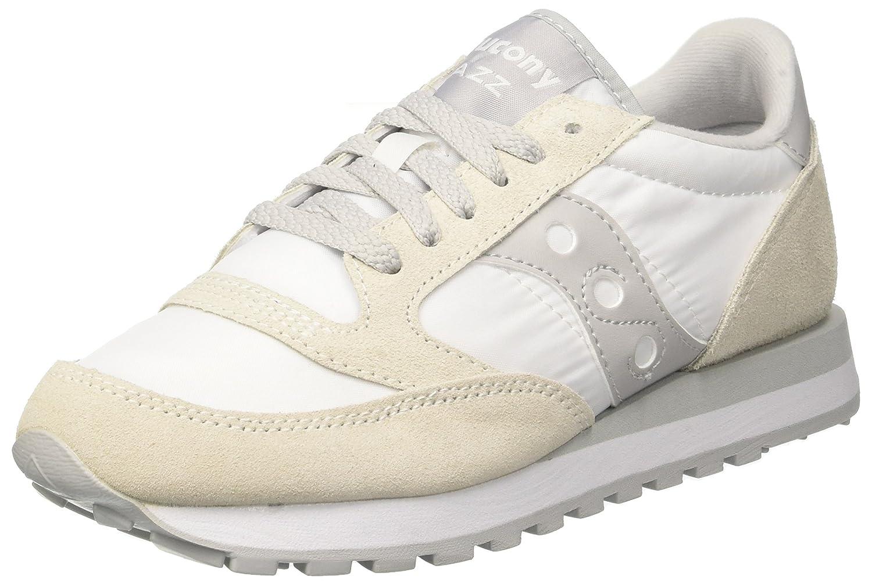Saucony Jazz Original, Zapatillas 40 EU Multi (Charcoal/Blue) Venta de calzado deportivo de moda en línea