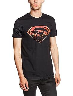 Mens Justice League-Deathstroke T-Shirt CID