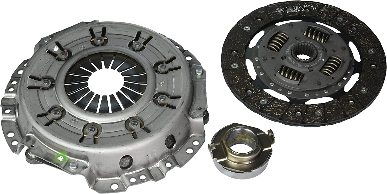 LuK 04-200 Clutch Set