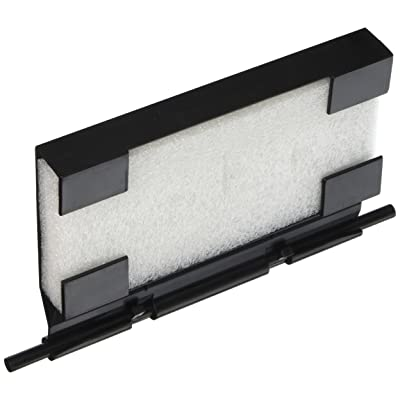 Aquascape 29258 Signature Series 8.0 and Classic Skimmer Large Weir Flap Door, Black : Pond Equipment : Garden & Outdoor