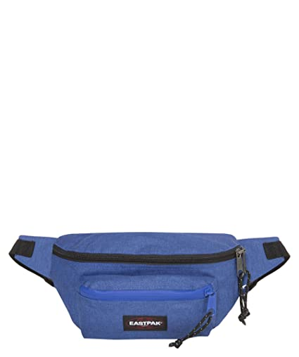 59fa0832b5 EASTPAK Marsupio Doggy Bag Monomel Blue (82) 0: Amazon.it: Sport e tempo  libero