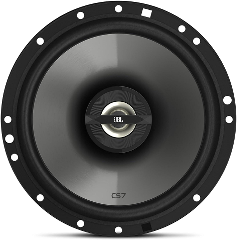16 cm, de 2 v/ías JVC CS-J620 negro Altavoz coaxial JVC CS-J620