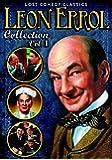 Leon Erroll Collection, Volume 1
