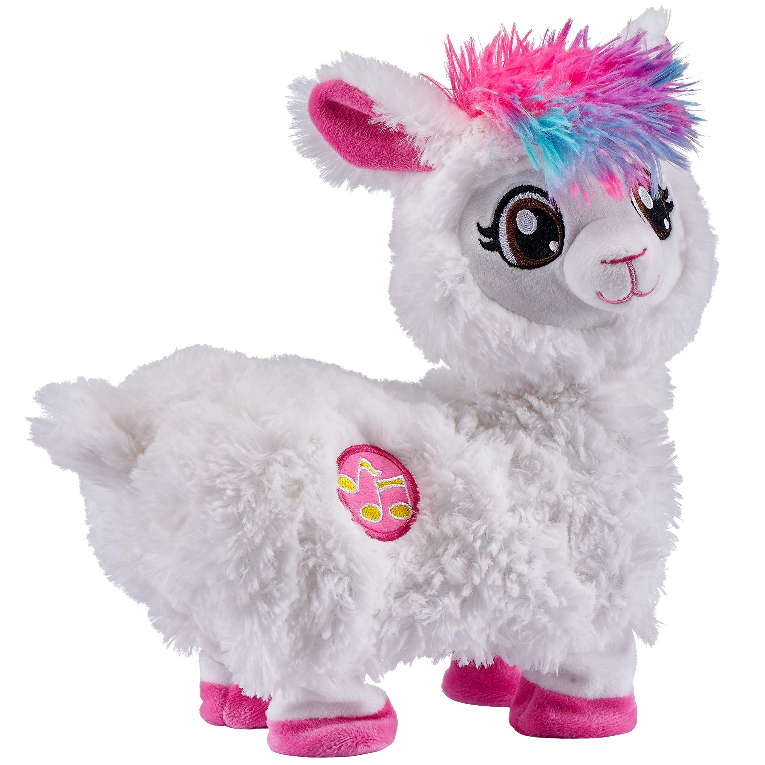 Pets Alive Boppi The Booty Shakin Llama Battery-Powered Dancing Robotic Toy by Zuru by Pets Alive (Image #9)