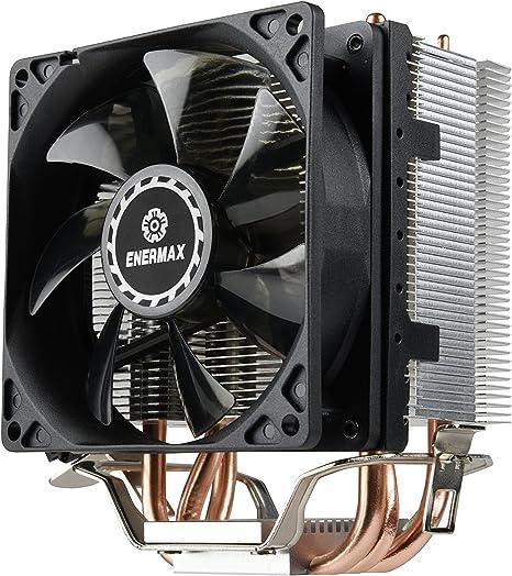 Enermax ETS-N31 - Ventilador de PC (Procesador, Enfriador, LGA ...