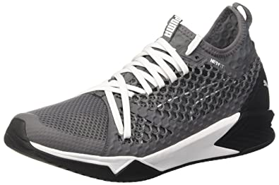 ebd50701c16 Puma Men s Ignite Xt Netfit Cross Trainers  Amazon.co.uk  Shoes   Bags