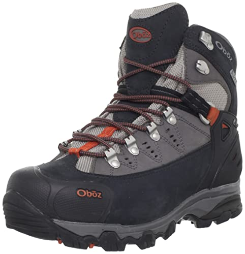20182017 Outdoor Oboz Womens Beartooth BDRY Hiking Shoes Sale Cheap