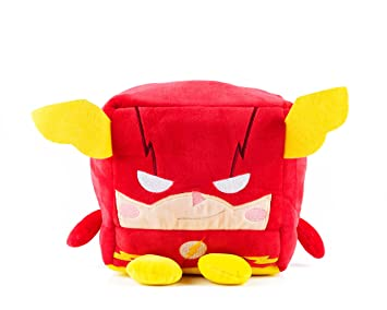 DC Comics Flash Lrg peluche