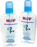Hipp Babysanft Seifenblasenpustebad, 2er Pack (2 x 200 ml)