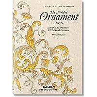 The World Of Ornament - Edición Bilingüe: BU