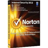 Norton Internet Security 2012 - 5 PCs