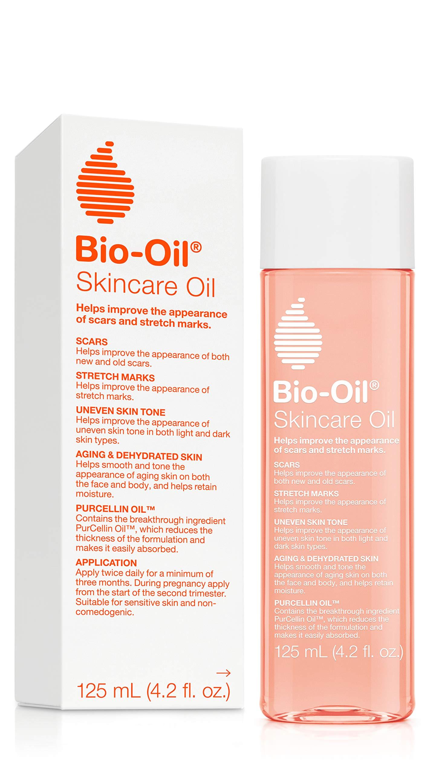 Bio-Oil 4.2oz: Multiuse Skincare Oil by Bio-Oil