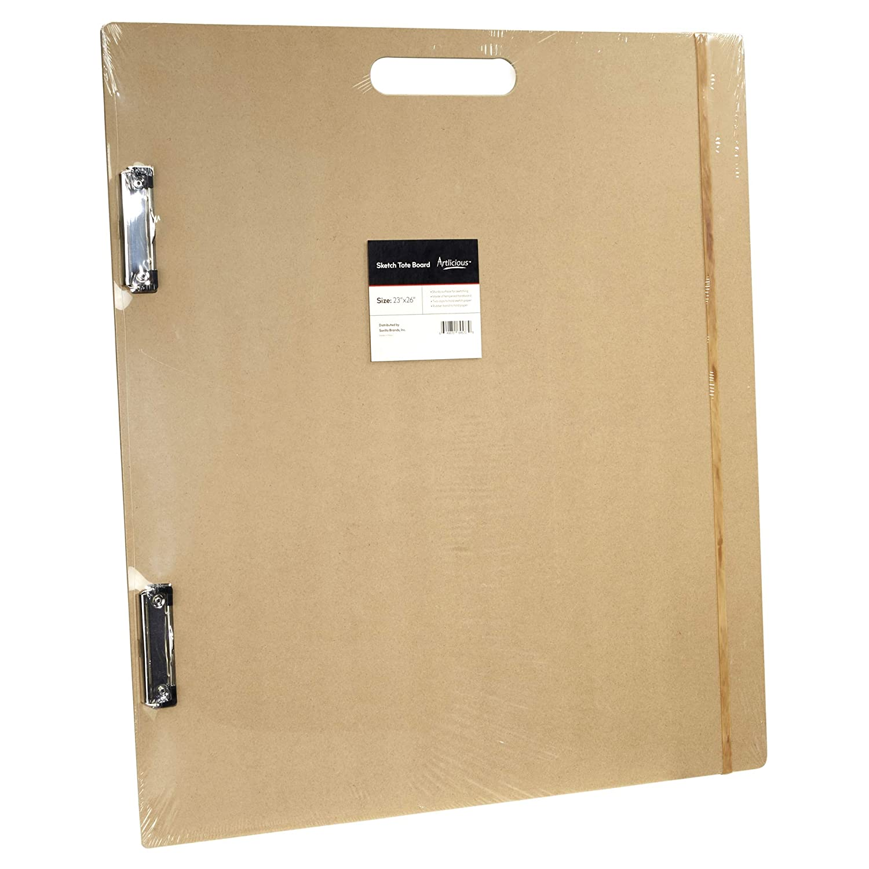Artlicious - Sketch Tote Drawing Board (23x26) Sorillo Brands