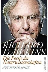 Die Poesie der Naturwissenschaften: Autobiographie (German Edition) Kindle Edition