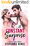 A Constant Surprise: Tyler & Sam: Book 1