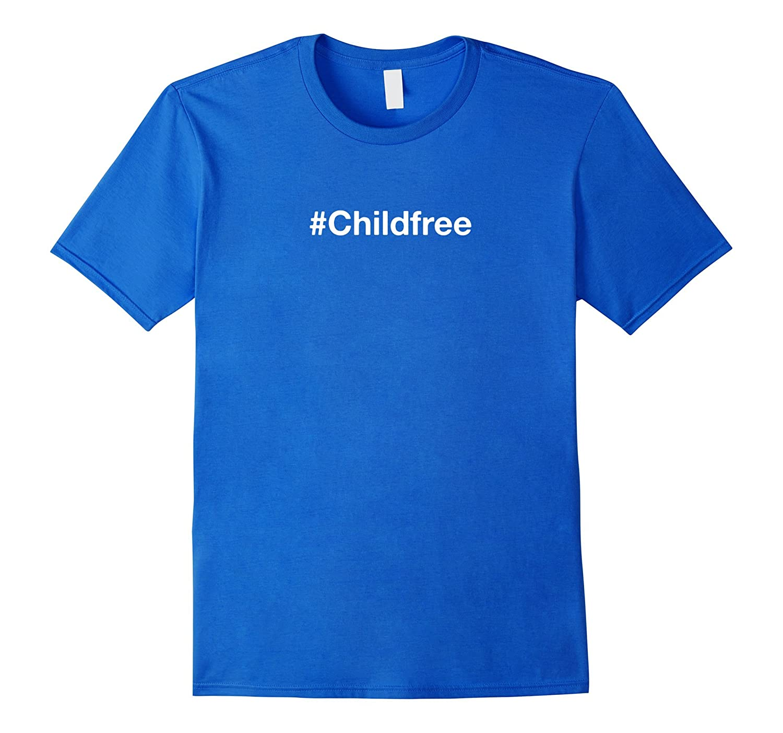Childfree T-Shirt-CD