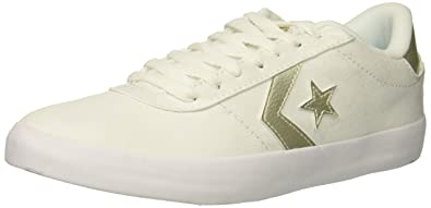 Converse Women s Point Star Low TOP Sneaker 14e8747a91