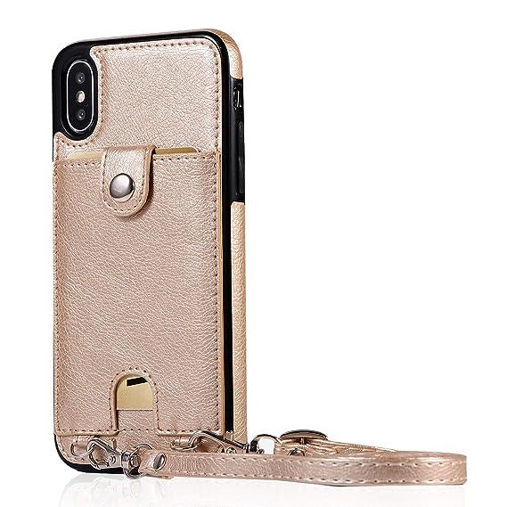 Amazon Com Hyaizlz For Iphone Xs Max Case Iphone Xs Max Credit Card