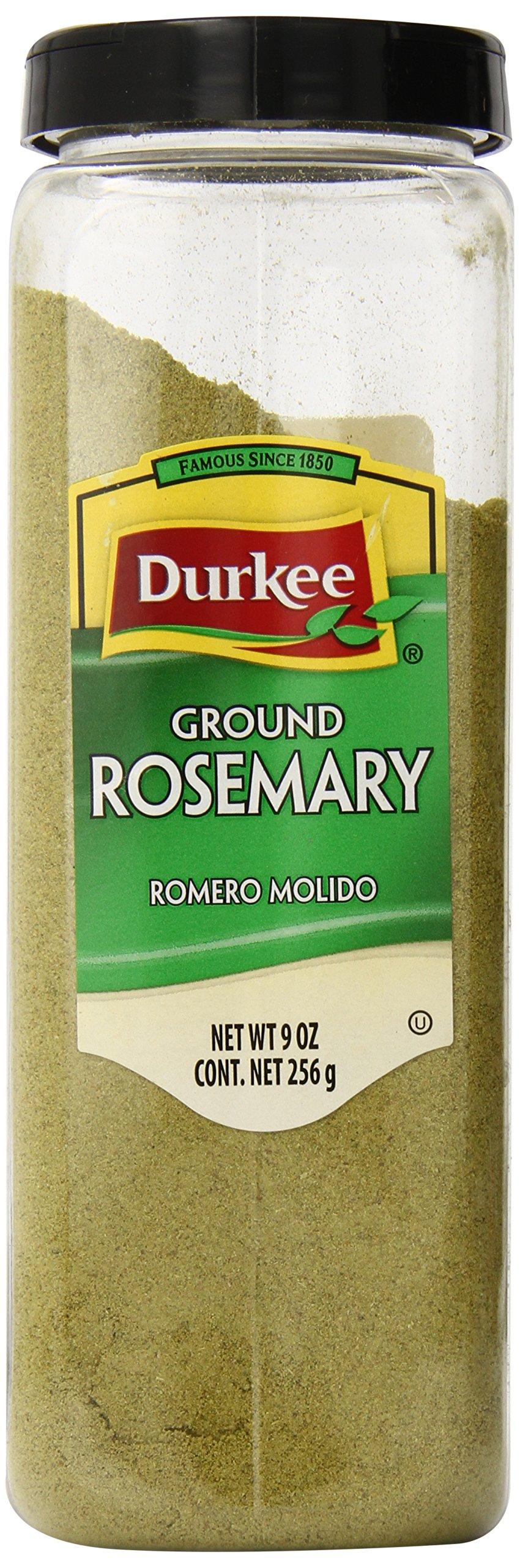 Durkee Ground Rosemary, 9-Ounce