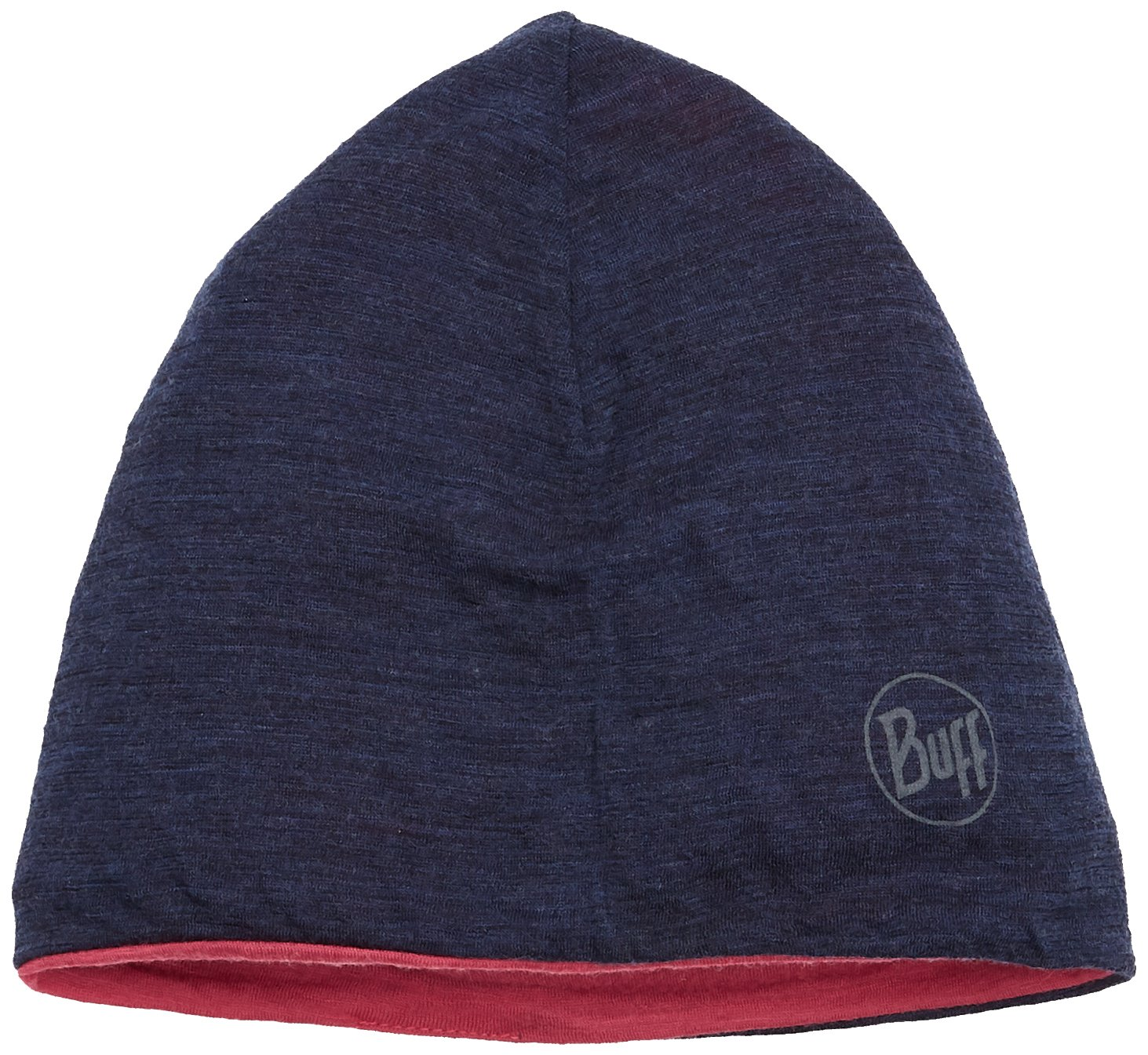 Buff Children s Lightweight Reversible Merino Wool Hat Cap 2d3206f39f62