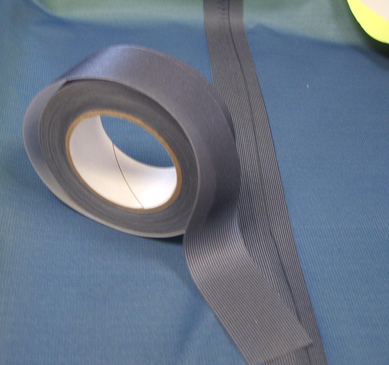 Cinta de sellado T-2000X para costuras con 3 capas impermeables Hot Melt de pegado t/érmico