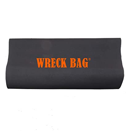 amazon com wreck bag sleeve sports \u0026 outdoorswreck bag sleeve (small)