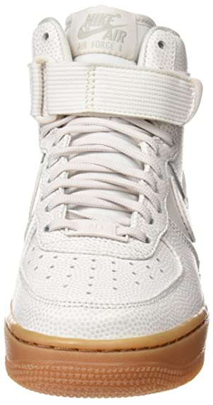 differently classic great fit Nike Women's WMNS Air Force 1 Hi Se Trainers: Amazon.co.uk: Shoes ...