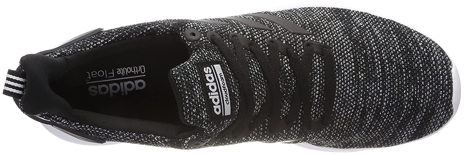 Amazon.com | adidas - Lite Racer BYD - DB1592 - Color: White-Black-Grey - Size: 10.5 | Fashion Sneakers