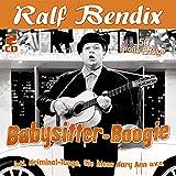 Babysitter-Boogie - 50 große Erfolge