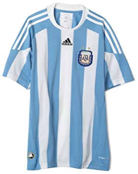 adidas Argentina Casa Juventud fútbol Jersey, Infantil Niños ...