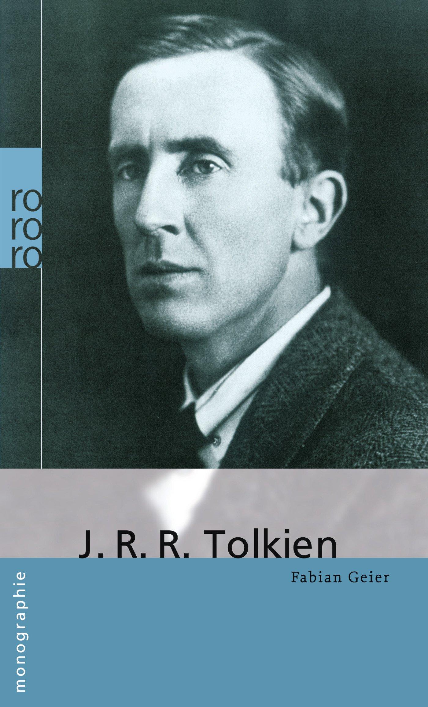 J R R Tolkien Eine Biographie Amazon Humphrey Carpenter Bücher