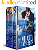 Seductive Scoundrels Series Books 4-6: Regency Romances