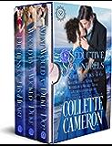 Seductive Scoundrels Series Books 4-6: Regency Romances