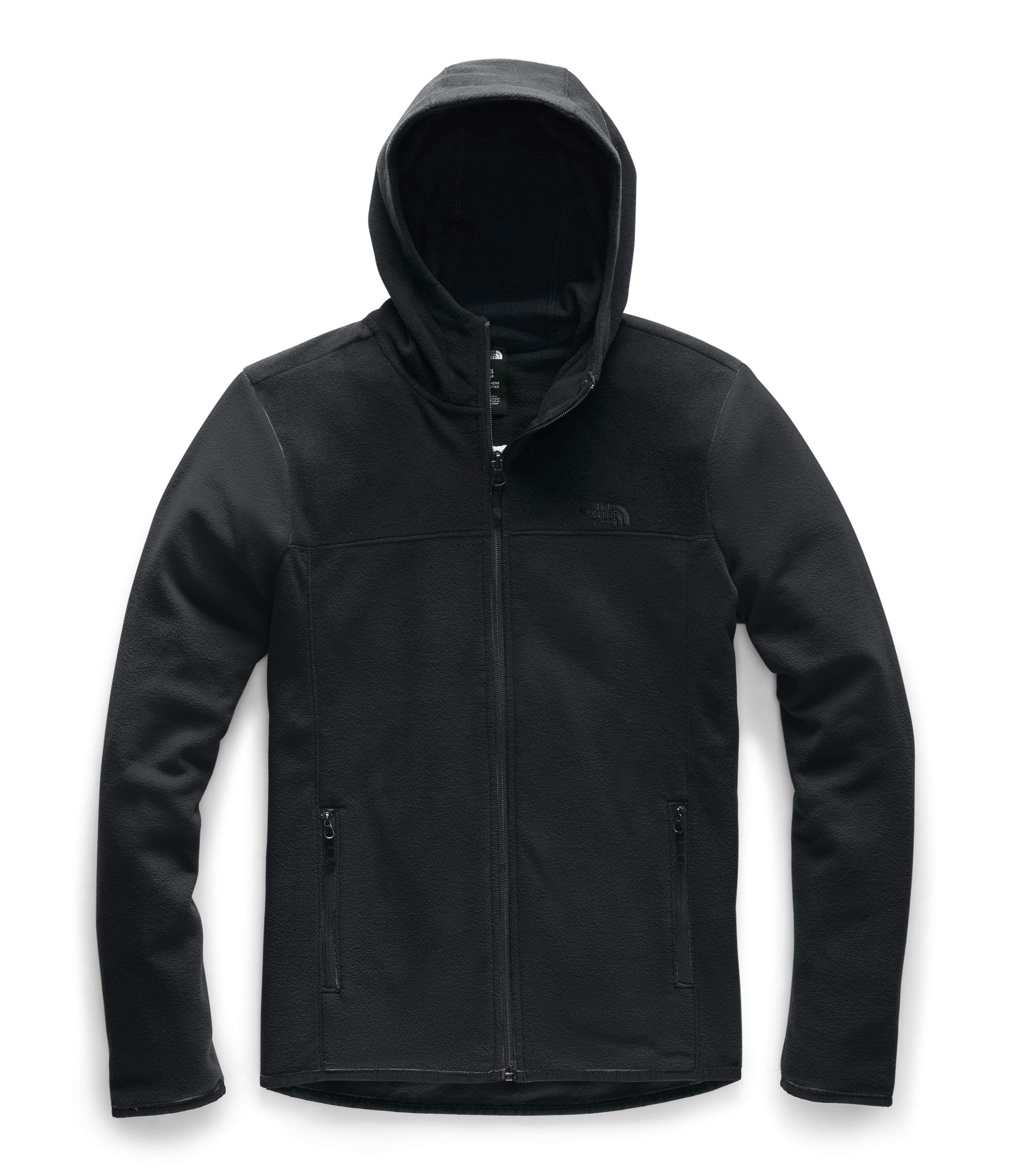 The North Face Women's TKA Glacier Full Zip Hoodie by The North Face