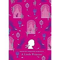 Little Princess Clothbound Classic, A