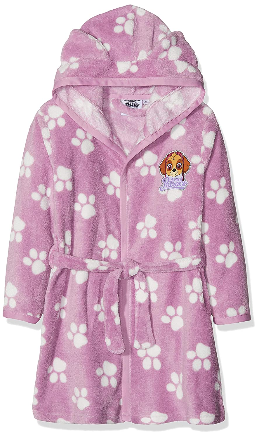 FABTASTICS Girl's Bathrobe PAW-717
