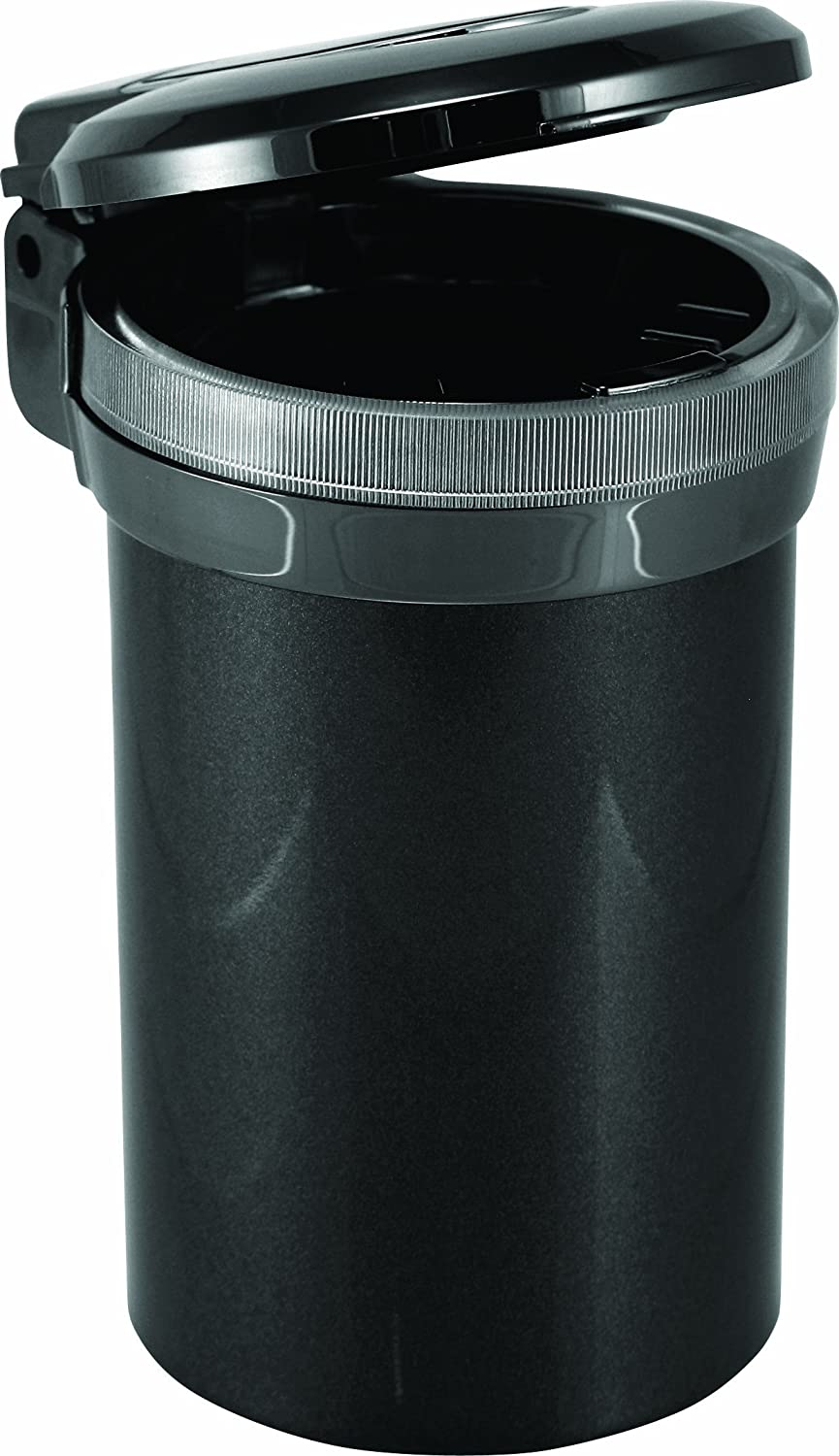 Bell Automotive 22-1-39263-8 Ash Tray with Solar Powered Lighting