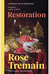 Restoration Kindle Edition