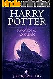 Harry Potter og fangen fra Azkaban (Danish Edition)