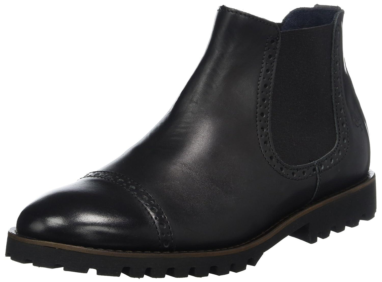 Marc O'Polo Herren Chelsea Boots (Black) Schwarz (Black) Boots 255fa4