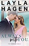 Always With You (The Connor Family Book 6)