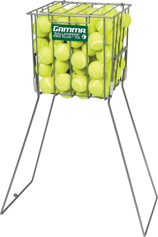 Gamma Pro Plus 110 Tennis Ball Hopper by Gamma