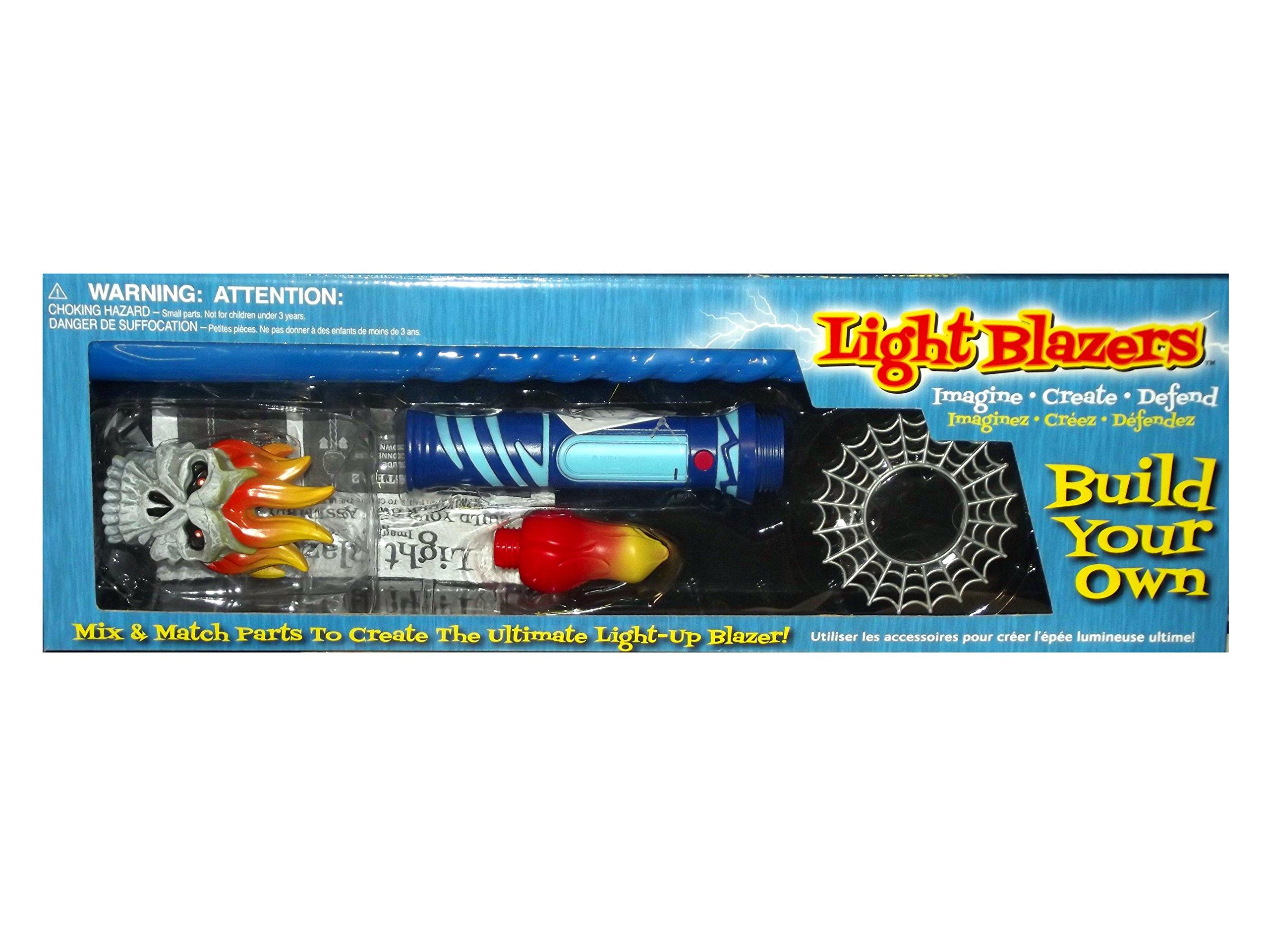 Light Blazers Build Your Own Blazer Sword
