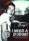 Joe Strummer: I Need A Dodge! [Deluxe Box Set Edition] [DVD] [NTSC]  English (with Spanish, French, Italian, German subtitles)