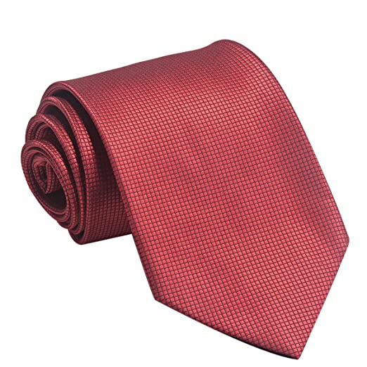 Classic Woven Mens Ties Neckties For Wedding Graduation Party Dress