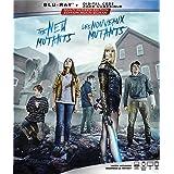NEW MUTANTS, THE [Blu-ray] (Bilingual)